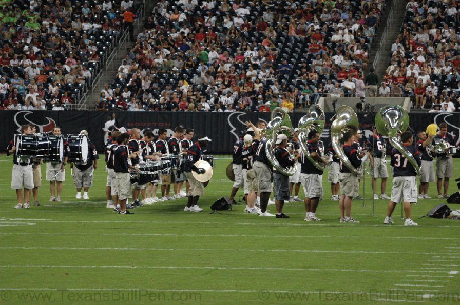 Photo Images 08 13 05 Denver Broncos Vs Houston